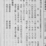 湖南浏阳榜山何氏辈字