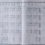 清源何氏宗谱:天房世系